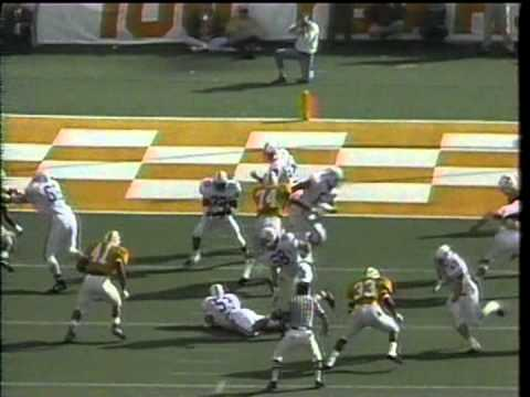 1990 Tennessee 42 Kentucky 28 - Knoxville