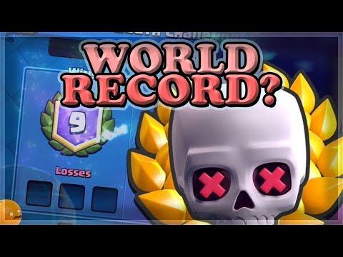 Sudden Death 9-0 WORLD RECORD ATTEMPT | Colton's Classic Balloon Freeze 🍊