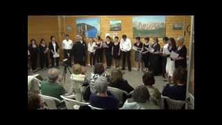 Coro Raro - Inzimalendlela - CDM Centro Didattico Musicale