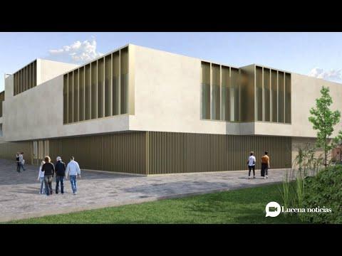 VÍDEO: La primera piedra de la nueva sede judicial se pondrá en 2020. Lo ha dicho hoy Purificación Joyera