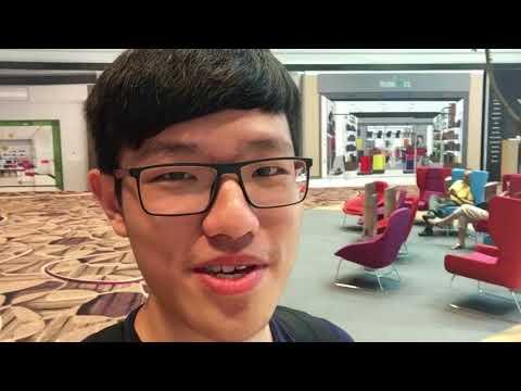 VISIT TO SINGAPORE CHANGI INTERNATIONAL AIRPORT TERMINAL 4 OPEN HOUSE!!