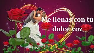 La mejor canción de amor para dedicar vida eres tu AMOR♥♥ Vídeo para dedicar al AMOR de mi VIDA