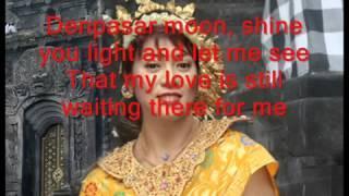 001 maribeth   denpasar moon mp3 with lyric 1 30 2013