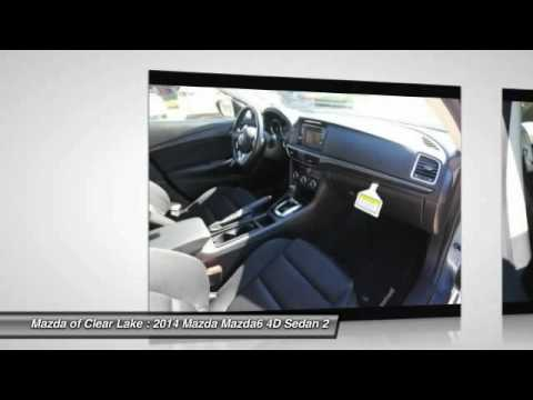 2014 Mazda Mazda6 Webster TX P1124948