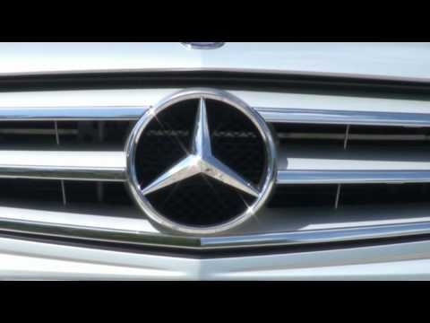 essai mercedes c 220 cdi pack amg pour youtube. Black Bedroom Furniture Sets. Home Design Ideas