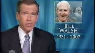 The Death of Tom Snyder - July, 2007 - Various News Clips
