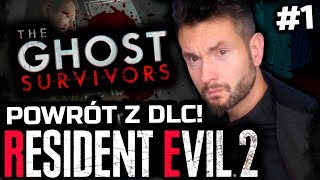 LADY GAGA Resident Evil 2 Ghost Survivors DLC [#1 Runaway] Horrojki
