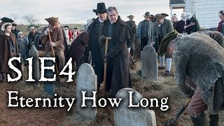 "AMC's Turn Season 1 Episode 4 ""Eternity How Long"" Review"