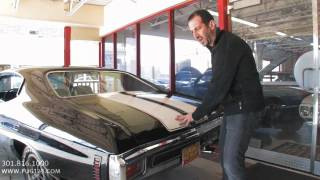 1970 Chevelle SS 396 SALE Tony Flemings Ultimate Garage reviews horsepower ripoff complaints video