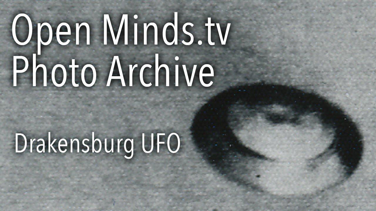 open minds tv
