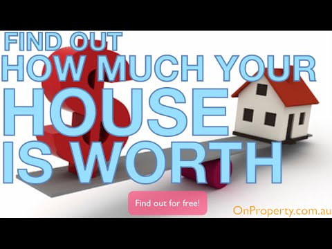 How To Find Out How Much Your House Is Worth For Free