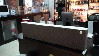 Акустические системы Libratone - Zipp, Live и Lounge(Колонки Libratone - очень любопытные устройства, помимо интересных технических характеристик здесь вы найдете..., 2013-11-21T13:54:54.000Z)