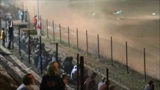 I-77 Speedway Late Model Feature 3/25/17