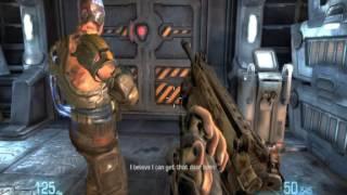 Bulletstorm: Last Mission (Act 7 Chapter 2)