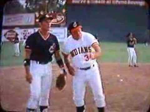 "Major League: ""OLEY Bullshit"""