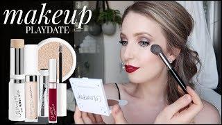 COLOURPOP Makeup Playdate | Arna Alayne