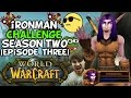 "World Of Warcraft Iron Man Challenge S2 Episode 3: ""Spooky Mobs!"""