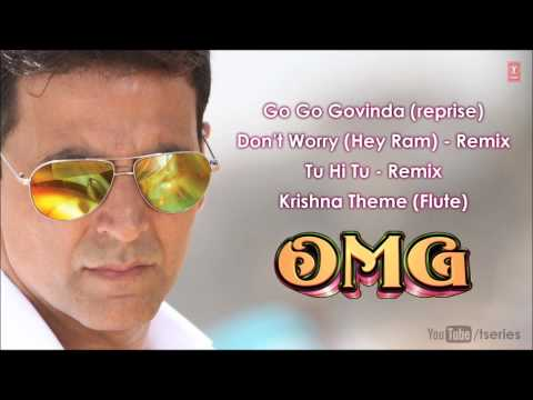 OMG!! Oh My God Full Remix Songs | Jukebox | Akshay Kumar, Paresh Rawal