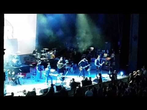 Failure w/ Maynard J. Keenan - The Nurse Who Loved Me (Live at Cinquanta 5-11-2014)