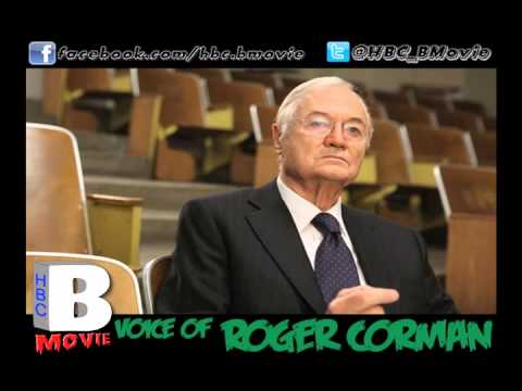 B-Movie Banter interview: Roger Corman
