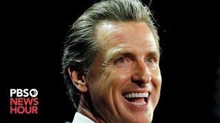 WATCH LIVE: California Governor Gavin Newsom gives coronavirus update -- July 2, 2020
