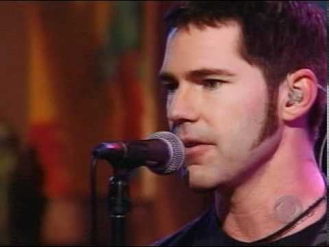 Dishwalla - Home - Craig Kilborn - April 15th, 2003