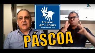 Páscoa | Rev. Orlando Damico
