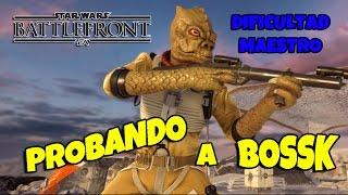 V�deo Star Wars: Battlefront