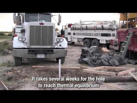 2012 UGS Geothermal Drilling