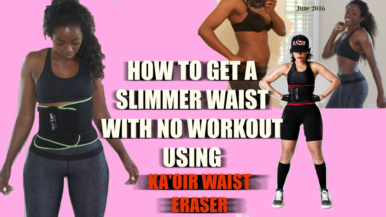 65861cf0563 COMECLOWE  How To Get A Slimmer Waist With No Workout Using Keyshia ...