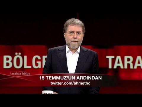 Tarafsız Bölge - 25 Temmuz 2016