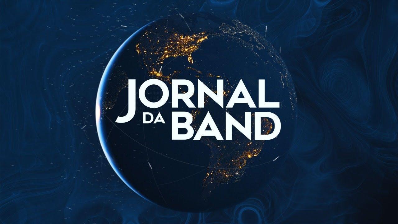 Notícias - JORNAL DA BAND - 22/05/2020 - online