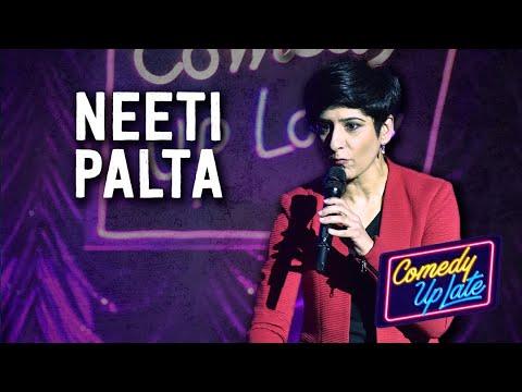 Download Neeti Palta - Comedy Up Late 2017 (S5, E2)