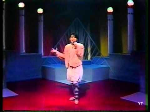 森下恵理(Eri Morishita) - Hey ! Baby ① 1986/05/01