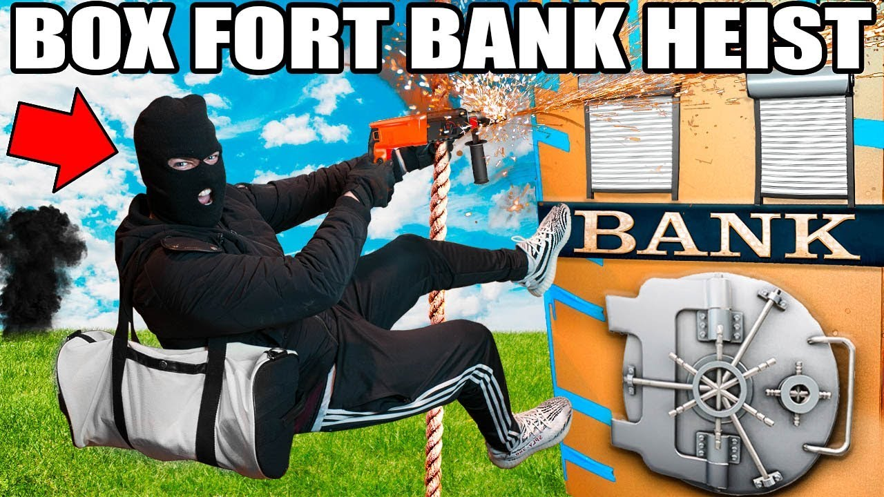 4-story-box-fort-bank-heist-vault-hacking-lasers-more