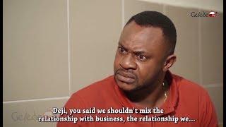Oju Apa - Latest Yoruba Movie Drama Starring Odunlade Adekola