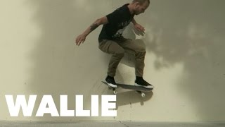 HOW TO WALLIE