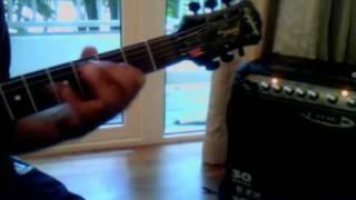 R D Burman - Pyar Hamein- Satte-Pe-Satta _ Solo _ Electric Guitar