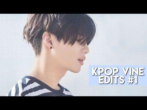 kpop-vine-edits-||-#1