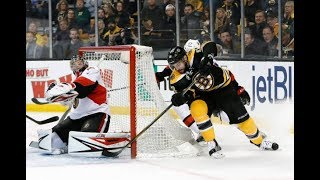 Bruins Fan Review - Game 81 - Ottawa is sent Packing! - Bos 5, OTT  2