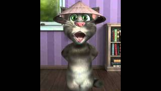 Talking Tom Cat 2 - app for iPhone, iPad and Android: http://o7n.co...