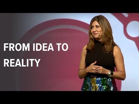 INBOUND 2017 Bold Talks Spotlight: Nilofer Merchant