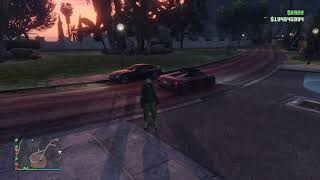 GTA 5 ONLINE -LIVE SOLO MONEY GRIND GAME PLAY