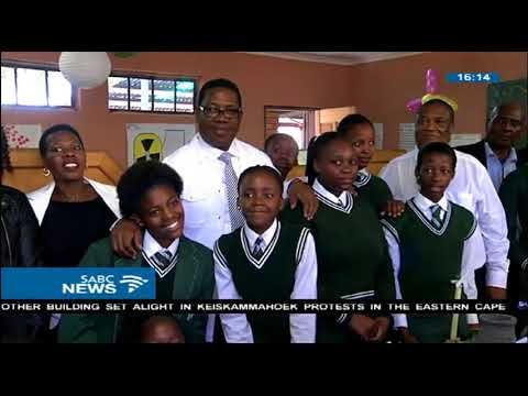 Nuclear technology can now be learned at two Pretoria schools