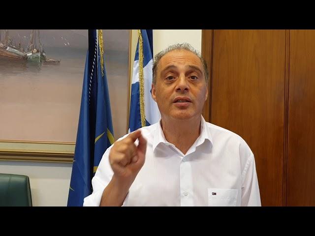 Βόμβα του Κ.Βελοπουλου!Αν πλησιάσει  Καστελοριζο το τουρκικο σκάφος πρέπει να αντιδράσουμε δυναμικα