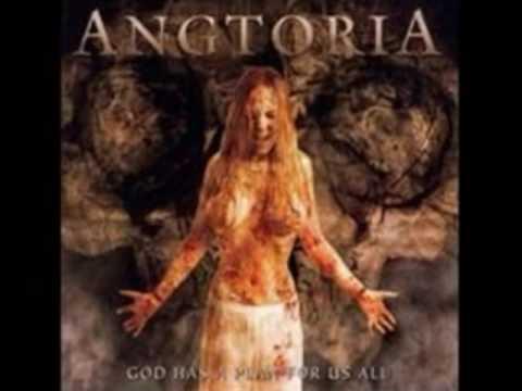 Angtoria Hell Hath No Fury Like A Woman Scorned