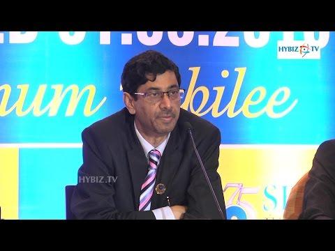 Santanu Mukherjee Managing Director State Bank of Hyderabad - hybiz