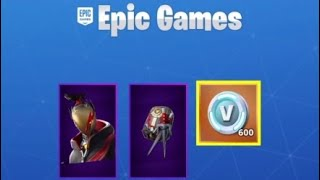 New Red Avengers starter pack now available in Fortnite !!! /Patch 10.10/Fortnite Battle Royale