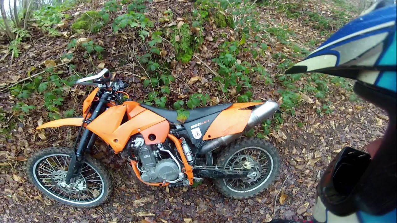 ktm 660 exc lc4 with exc mods pure engine sound youtube. Black Bedroom Furniture Sets. Home Design Ideas