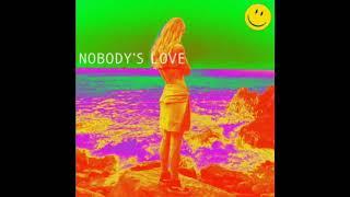 Maroon 5 - Nobody's Love (Audio)